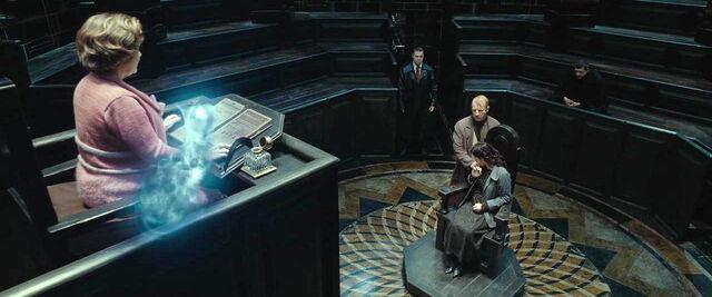 File:Ron as Reg in trial.JPG