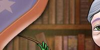 Beatrix Bloxam