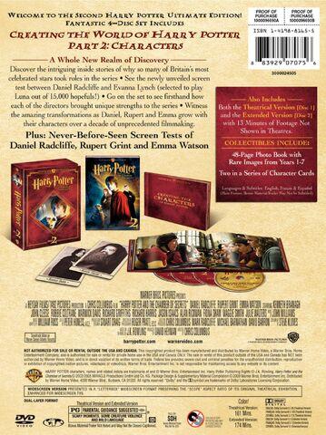 File:Chamber of Secrets DVD Ultimate Edition Back-Cover.JPG
