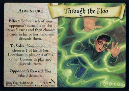 File:Through the Floo (Harry Potter Trading Card).jpg