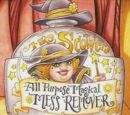 Mrs Skower's All-Purpose Magical Mess Remover