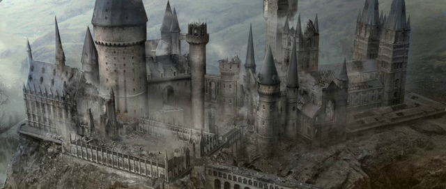 File:Hogwarts Castle in the Daethly Hallows.png