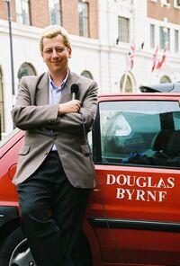 Douglas Byrne