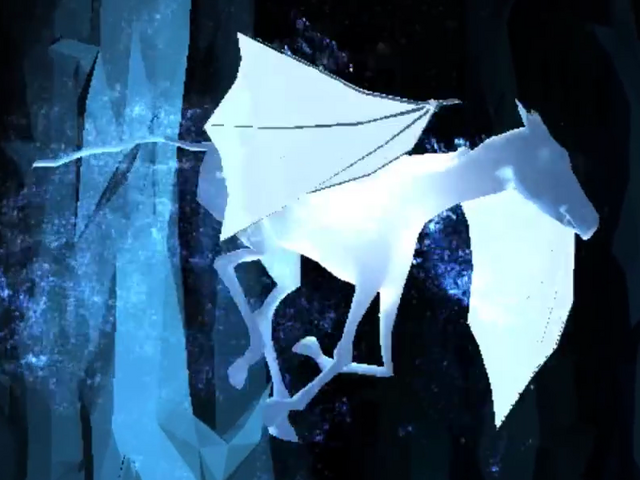 File:Thestral Patronus.png