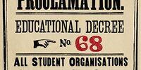 Educational Decree Number Twenty-Four