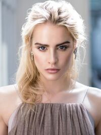 Arabella Ballantyne