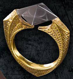 Marvolo Gaunt Ring