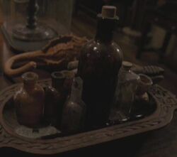 Wolfsbane Potion