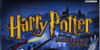 Harry Potter and the Philosopher's Stone (PlayStation 2, Xbox, GameCube)