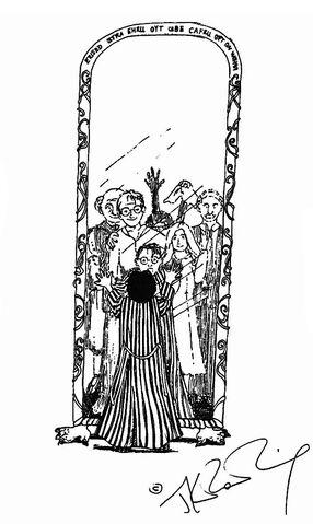 File:JKR Mirror of Erised illustration.jpg
