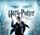 Гарри Поттер и Дары Смерти: Часть I (игра)