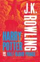 Harry Potter and the Half-Blood Prince new adult edition