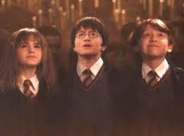 File:First years at hogwarts.jpg