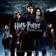 Harry Potter and the Goblet of Fire (Original Soundtrack fr
