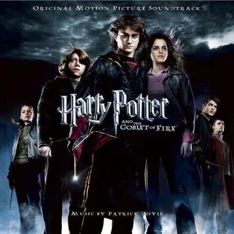 File:Harry Potter and the Goblet of Fire (Original Soundtrack fr.jpg