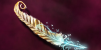 Quill of Acceptance