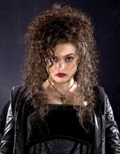 Bellatrix Lestrange Profile PM