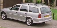 Vernon and Petunia Dursley's cars