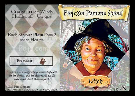 File:Professor Pomona Sprout (Harry Potter Trading Card).jpg