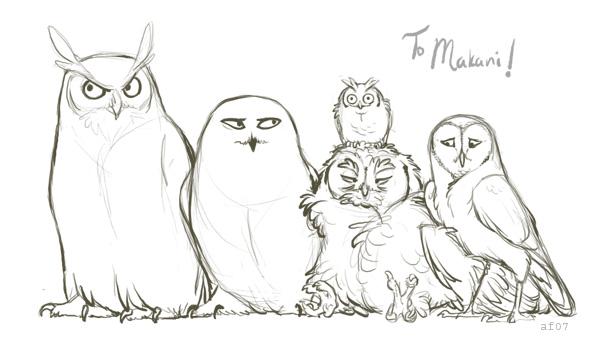File:The Owls of Harry Potter by lyosha.jpg