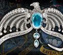 Theft of Rowena Ravenclaw's Diadem