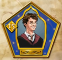 Harry Potter - card POAG