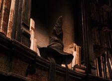 Sorting Hat   Harry Potter Wiki   Fandom powered by Wikia