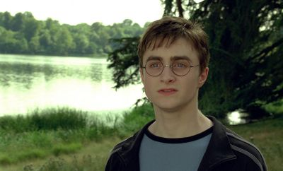 File:Harry Near Lake.jpg