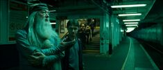 Surbiton Harry Dumbledore 1