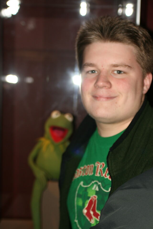 File:Me and Kermit the Frog.jpg..JPG