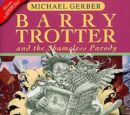 Barry Trotter