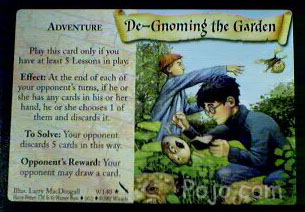 File:De-Gnoming the Garden (Harry Potter Trading Card).jpg