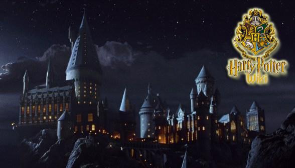 Hogwartslogo