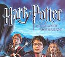 Harry Potter ve Azkaban Tutsağı (video oyunu)