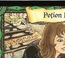 Potion Ingredients (Trading Card)