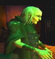 Borgin PS2