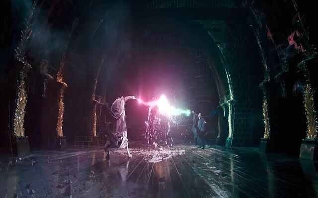 File:Dumbledore dueling Voldemort.jpg