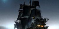 Durmstrang Ship