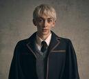 Scorpius Malfoy's wand
