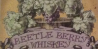 Beetle Berry Whiskey