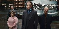 Muggle-Born Registration Commission