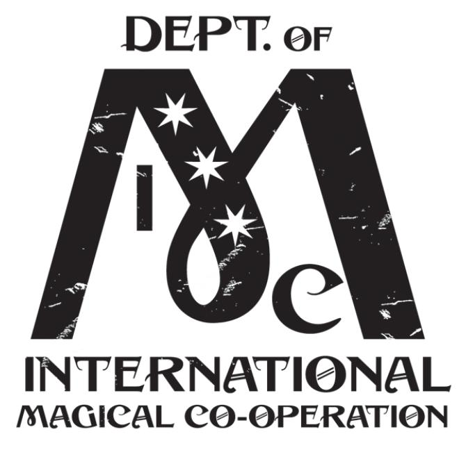 Department of International Magical Cooperation
