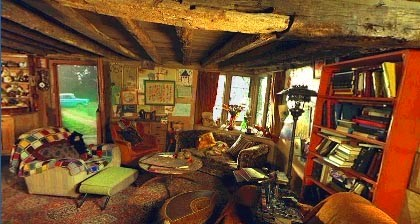 Image harry potter wiki fandom powered for 12 grimmauld place floor plan