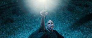 Voldemort Elder Wand