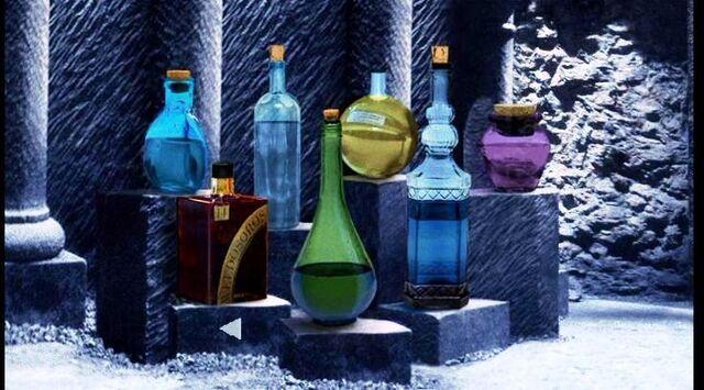 File:Bottles of Potions 2.JPG