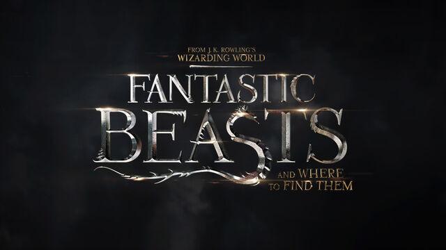 File:Fantastic Beasts logo.jpg