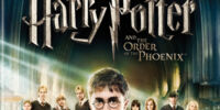 Harry Potter and the Order of the Phoenix (video game)