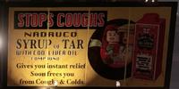 Nadruco Syrup of Tar