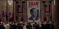 Henry Shaw Junior's fundraising dinner