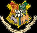 Hogwarts skola för häxkonster och trolldom